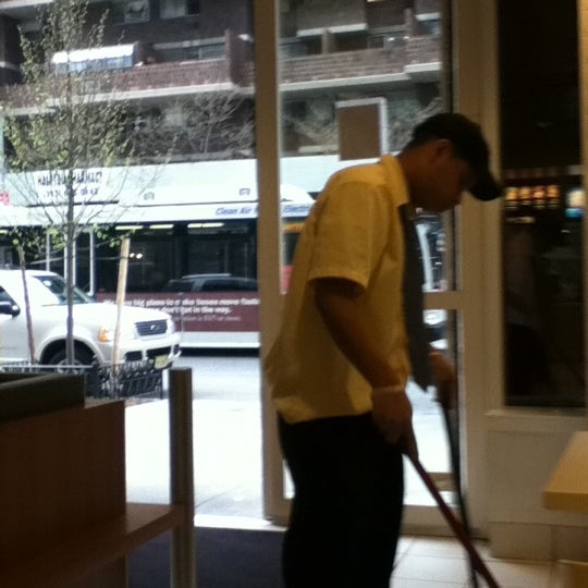 Photo taken at McDonald's by Lola M. on 4/24/2011