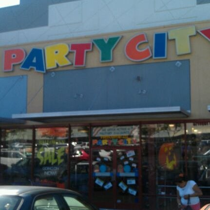 We find 1 Party City locations in Sandy Springs (GA). All Party City locations near you in Sandy Springs (GA).