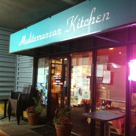 Mediterranean Kitchen Bellevue Wa: Mediterranean Kitchen