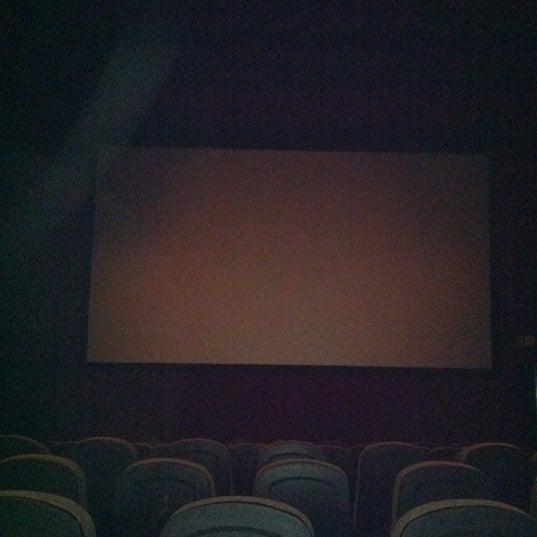 Photo taken at Regal Cinemas Fairfax Towne Center 10 by David S. on 9/3/2011