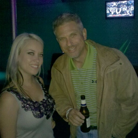 Photo taken at The Socialite by Craig H. on 11/5/2011