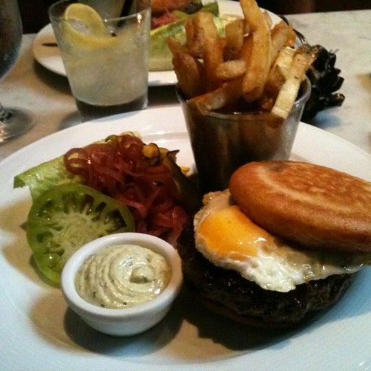 Spruce - New American Restaurant in San Francisco