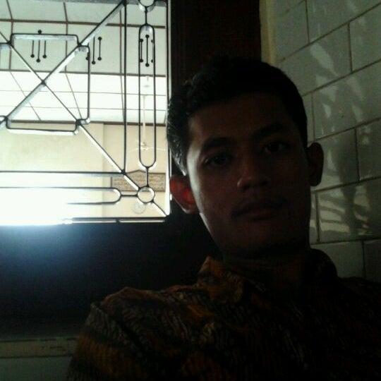 Photo taken at Masjid Jami' Kauman Pekalongan by zidna h. on 4/5/2012