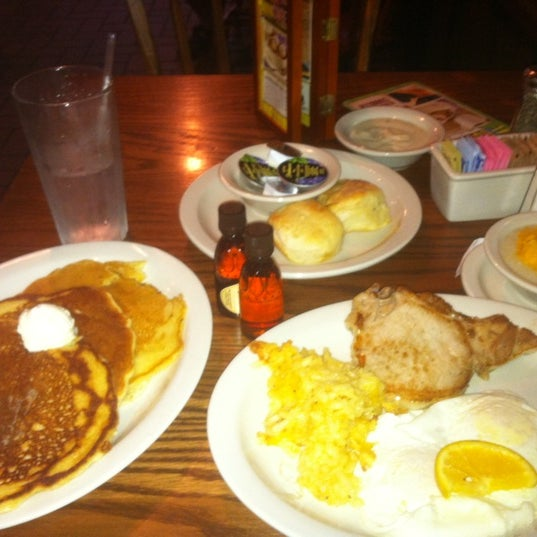 Cracker Barrel Old Country Store 2920 Hospitality Rd I