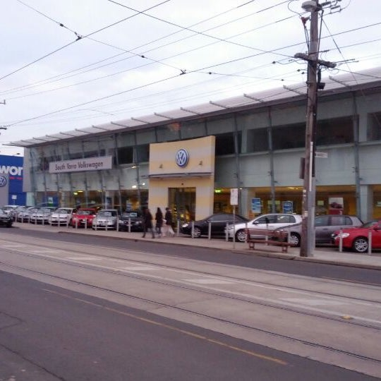 Photos at South Yarra Volkswagen  93 Commercial Rd