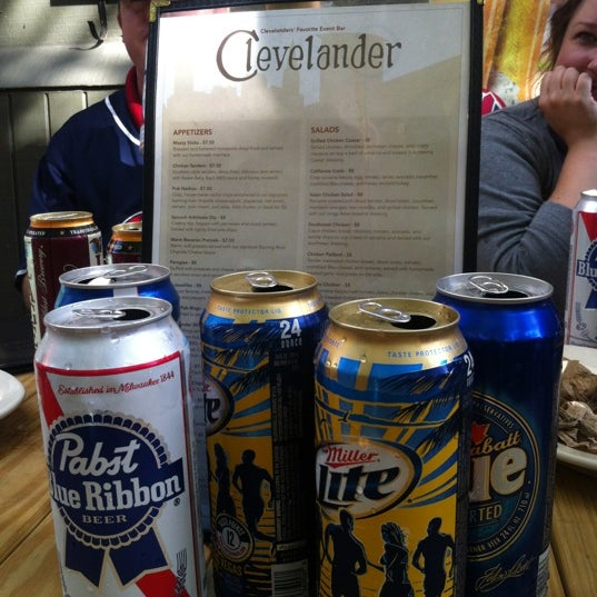 The Clevelander Sports Bar & Grill