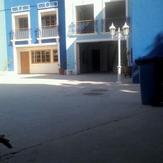 Foto tirada no(a) G.R.E.S. Portela por Pedro M. em 8/21/2012