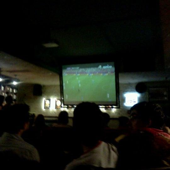 Снимок сделан в Beer Point пользователем Valiko B. 6/18/2012