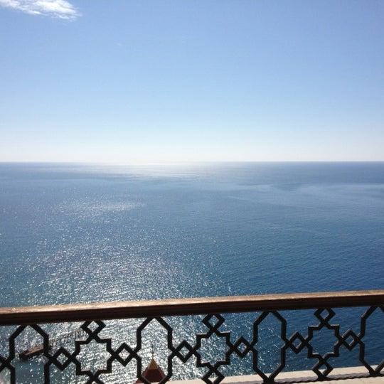 2/23/2012 tarihinde Artiom A.ziyaretçi tarafından Utopia World Hotel'de çekilen fotoğraf