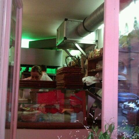 Das Foto wurde bei Zia Maria von Bodi A. am 7/14/2012 aufgenommen