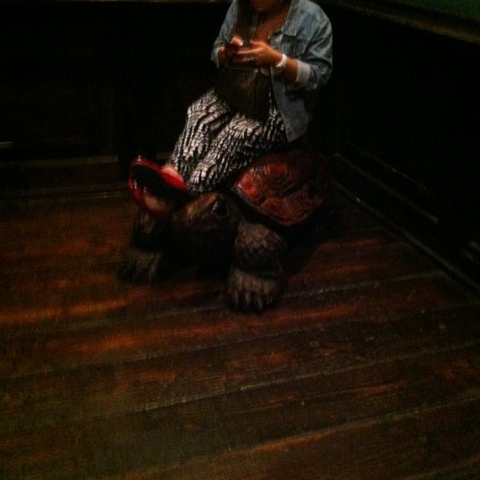 Photo taken at Turtle Bay NYC by Danny B. on 5/25/2012