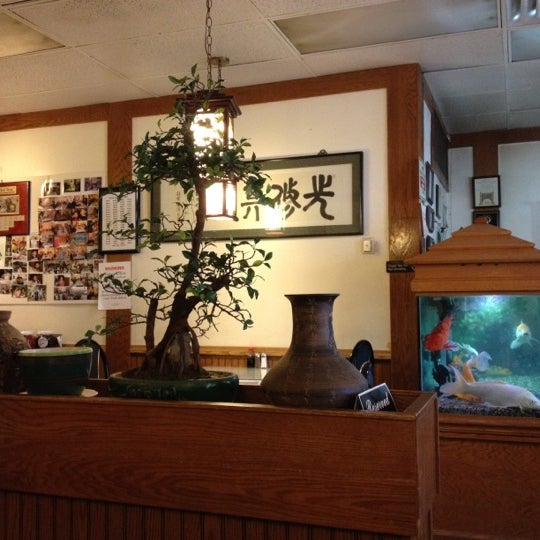 Photo taken at VIP Restaurant by Angela G. on 9/2/2012