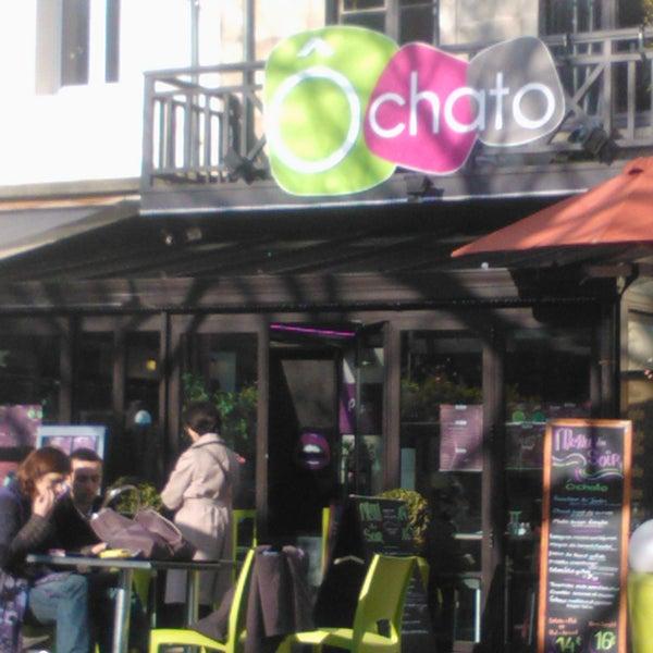 Photo prise au Ô Chato par Tran m. le4/24/2012