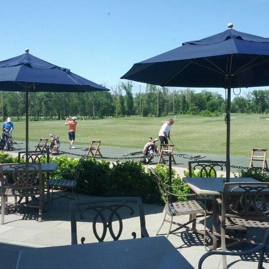 Foto tomada en 1757 Golf Club por Evgeny G. el 6/9/2012