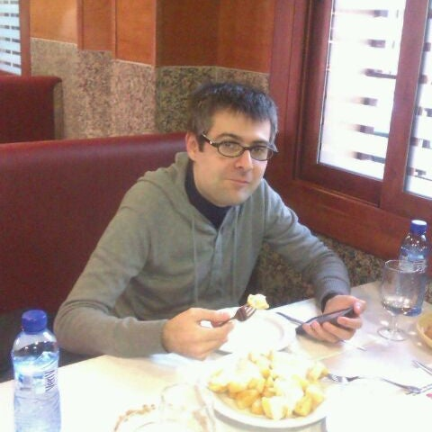 Photo taken at Casa Pepe by Encarni O. on 2/19/2012
