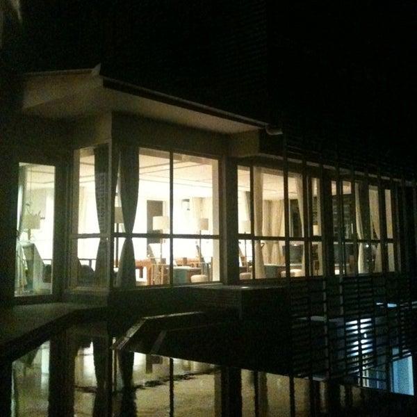 Photo taken at Avillion Port Dickson by Li-Hsian C. on 3/10/2012