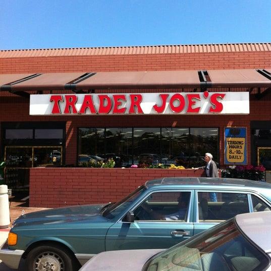 Photo taken at Trader Joe's by Bret M. on 7/9/2012
