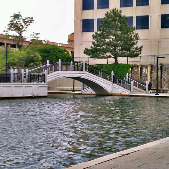 Canal Tours Indianapolis