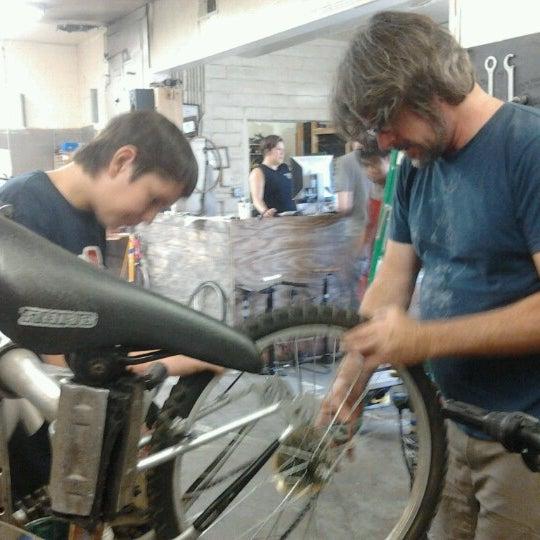 Bicycle Kitchen