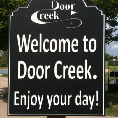 Photo taken at Door Creek Golf Course by Kari S. on 7/29/  sc 1 st  Foursquare & Photos at Door Creek Golf Course - Golf Course pezcame.com