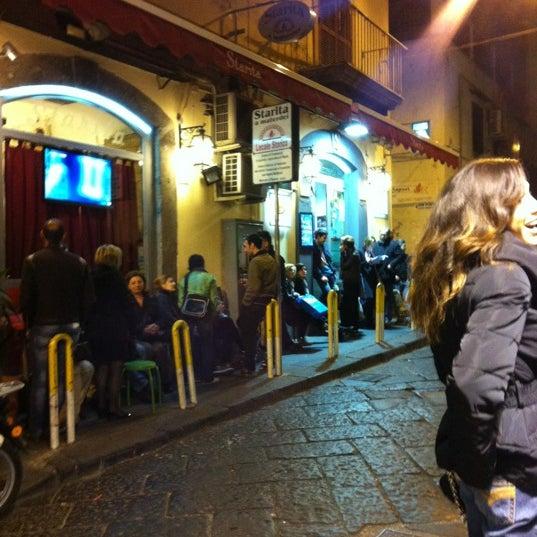 Foto scattata a Starita da Michela F. il 3/31/2012