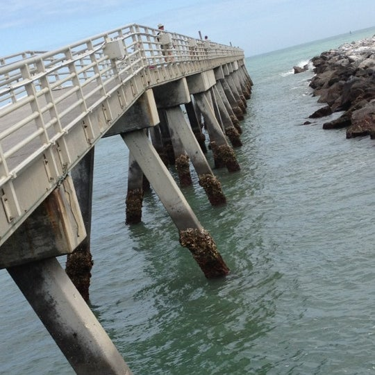 Jetty park cape canaveral fl for Cape canaveral fishing