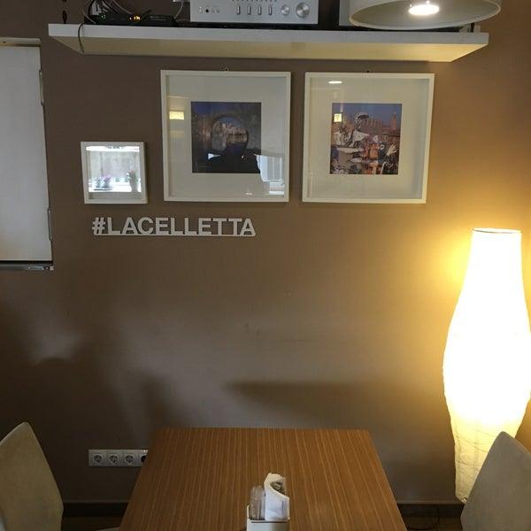 Снимок сделан в La Celletta пользователем Arda A. 9/30/2017