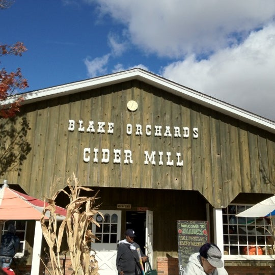 Blake S Orchard Amp Cider Mill 34 Tips From 1915 Visitors