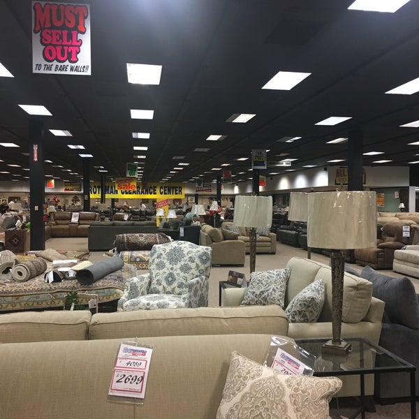 Bon Photo Taken At Rothman Furniture By James R. On 10/21/2017