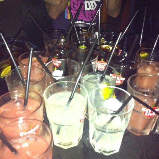 Das Foto wurde bei Ride Club von mcrvjl am 10/15/2012 aufgenommen
