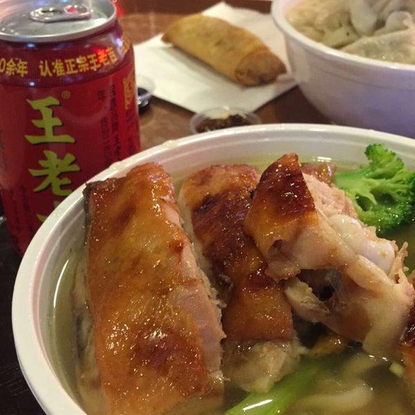 Noodle King Food Court