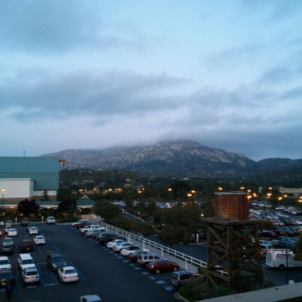 Photo taken at Barona Resort & Casino by Marc A. on 5/18/2013