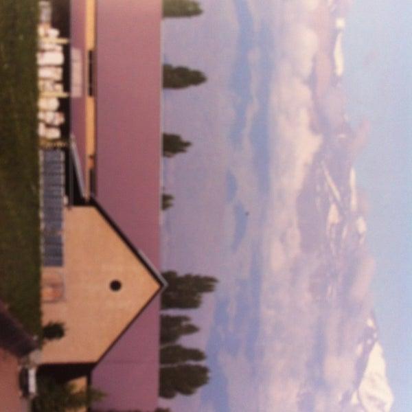 Photo taken at Dominio del Plata Winery by Modigliani Suites M. on 7/31/2013