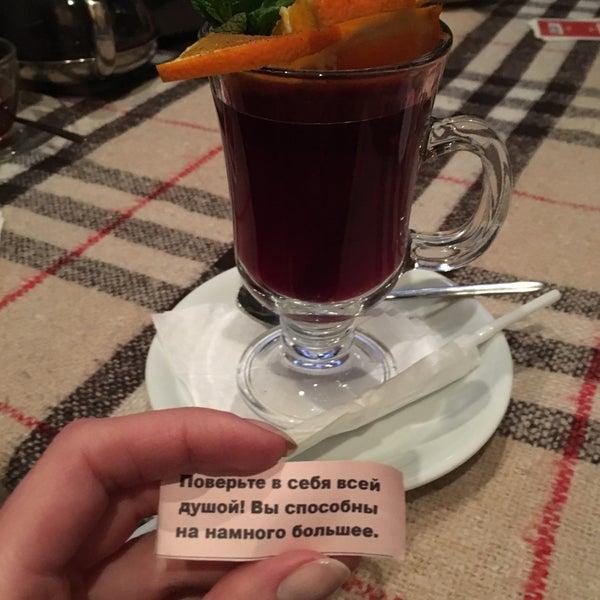 Снимок сделан в Lounge Bar GUSTOÚ | ГУСТОЙ пользователем Татьяна 2/16/2018