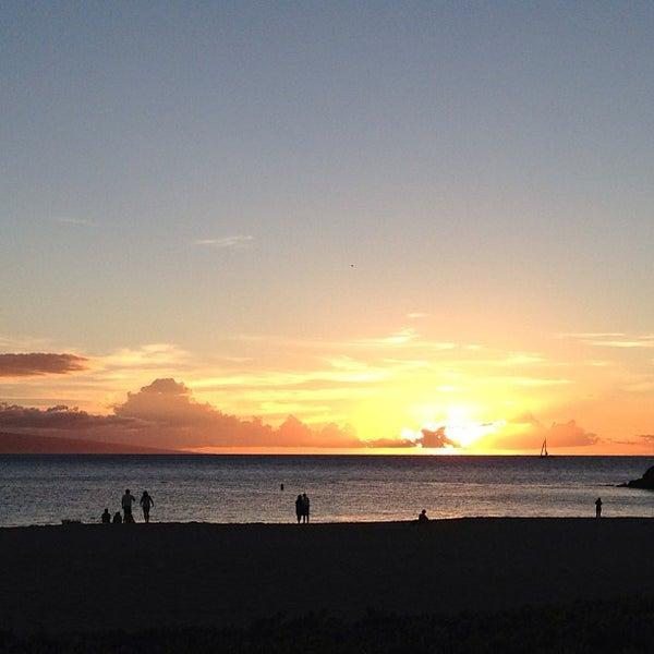Photo taken at Sheraton Maui Resort & Spa by Melissa C. on 8/30/2013