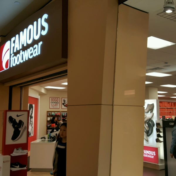 About: Famous Footwear is your place for athletic, casual and dress shoes for the whole family from hundreds of name brands. It's a one-stop-shop for women, 2/5(3).
