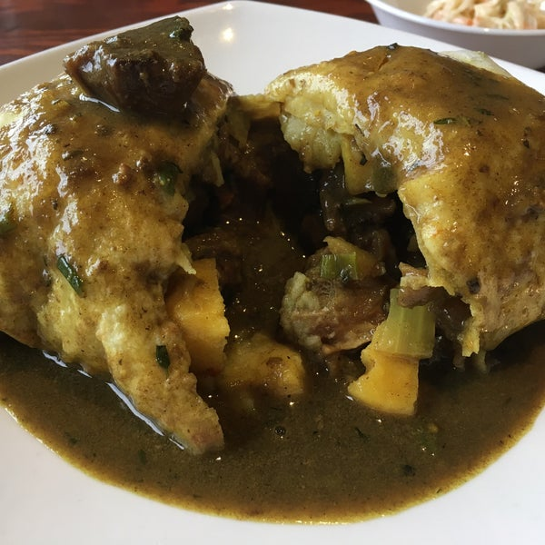Simone S Caribbean Restaurant