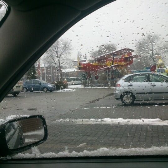 Photo taken at McDonald's by Opinikusz on 1/28/2013