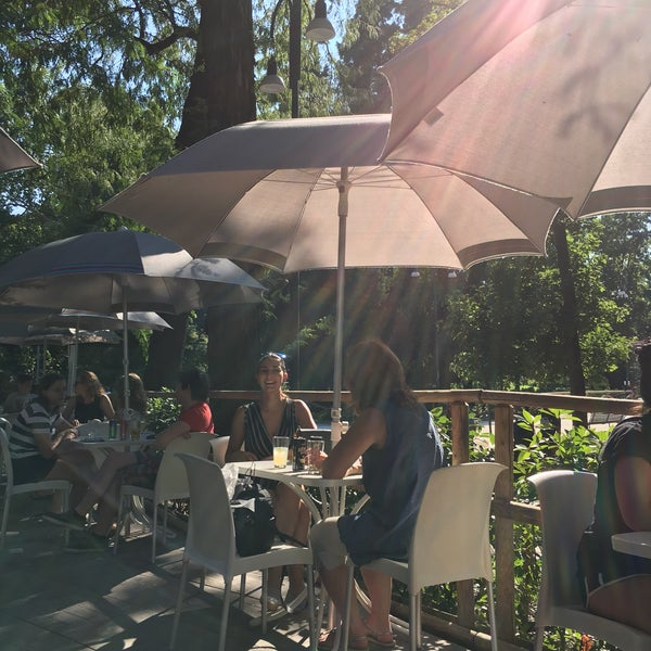 Photo taken at Bar Bianco by R. P. on 7/22/2017