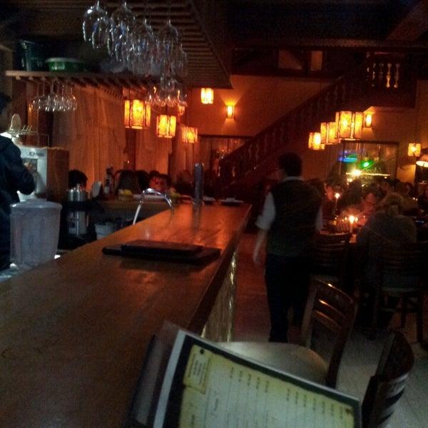 Foto tirada no(a) Restaurante Mont Vert por Roger A. em 8/24/2013