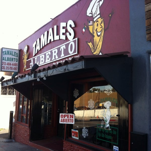 Best Mexican Restaurant In Echo Park