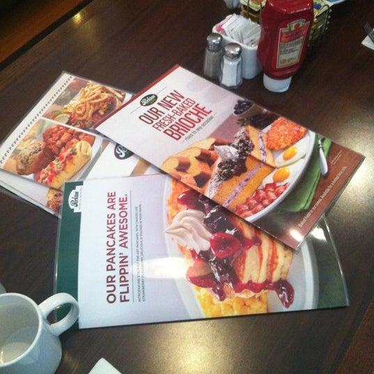 Photo taken at Perkins Restaurant & Bakery by Jo on 10/13/2012