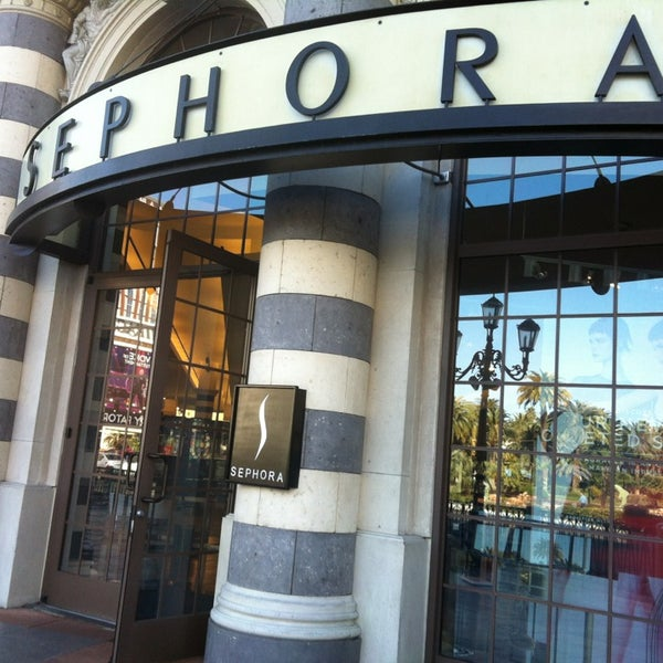 SEPHORA - Cosmetics Shop in The Strip