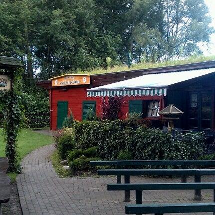 Waldcafe Corell - Niendorf - Hamburg, Hamburg