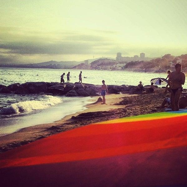 Foto tomada en La Rotonda por Manel F. el 8/21/2013