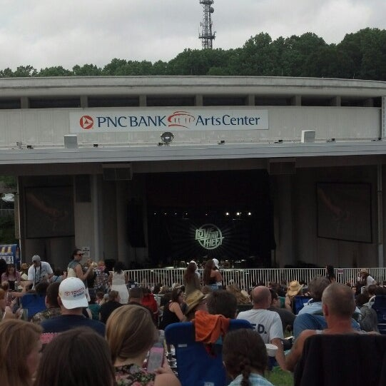 PNC Bank Arts Center Park And Ride