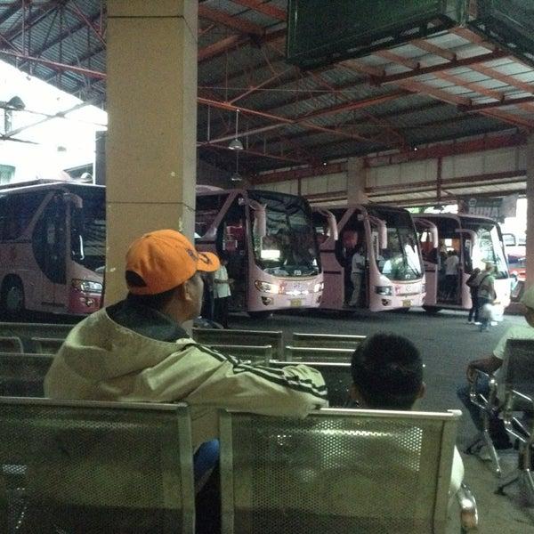 Gv Florida Transport Bus Line In Manila