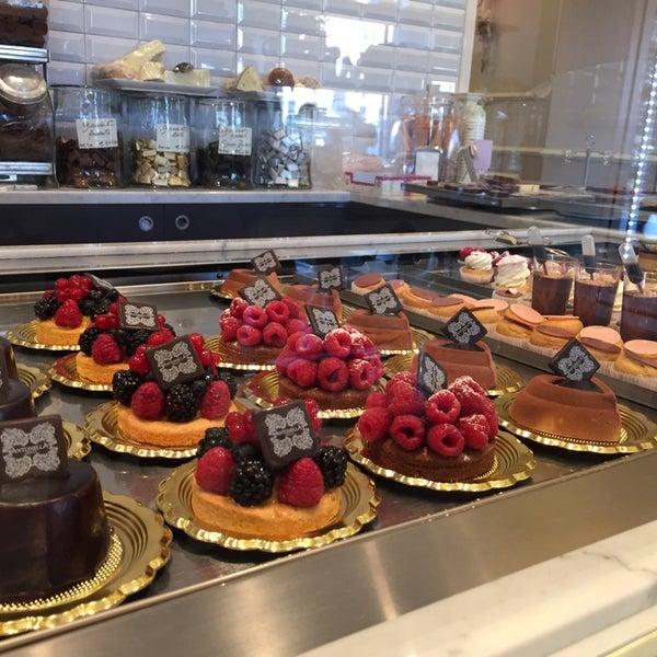 10/29/2014에 Benny W.님이 Antonella Dolci e Caffé에서 찍은 사진