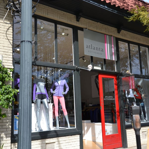 Atlanta online clothing boutiques