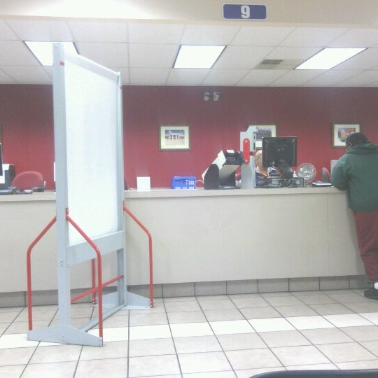 virginia department of motor vehicles portsmouth va